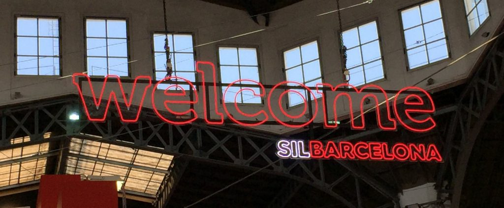 SIL Barcelona2019: World Summit of International Trade and Supply Chain